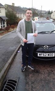 Nigel Castle has been having Driving Lessons in Paignton with The Driving School sw and has now passed his Driving Test 1st time with 4 minors so well done him. Nigel said Neil is a fantastic Driving Instructor who help me with my confidence in all aspects of Learning to Drive, I would highly recommend...