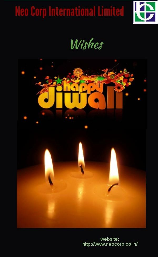 #Neo_Corp wishes a very happy ,prosperous and safe diwali..  visit:http://www.neocorp.co.in/