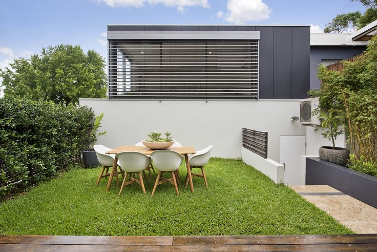 State-of-the-art modern residence with separate studio - 44 Piper Street Lilyfield at Pilcher Residential