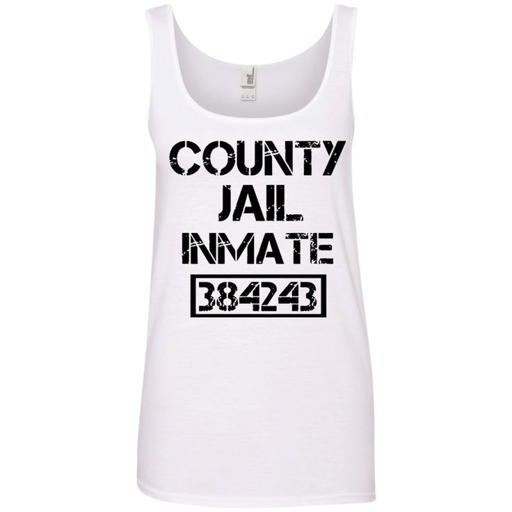 Prisoner Halloween Costume Funny Country Jail Inmate T shirt Hoodie Sweater