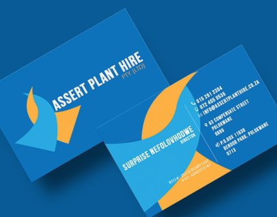 """Check out new work on my @Behance portfolio: """"Assert Plant Hire"""" http://be.net/gallery/37820335/Assert-Plant-Hire"""