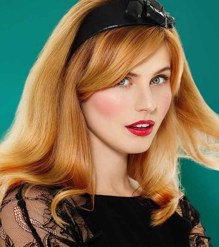 Mittlere Frisuren für hübsche Frauen – Verwenden Sie jeden Tag einen neuen Stil …   – Photocenter.Site