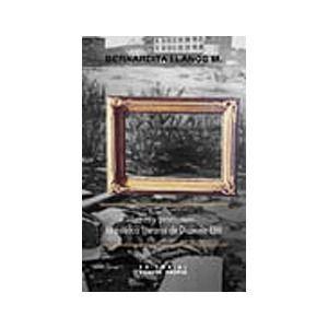 Letras y proclamas : la estética literaria de Diamela Eltit / Bernardita Llanos M.