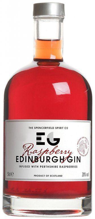 EDINBURGH RASPBERRY / Gin