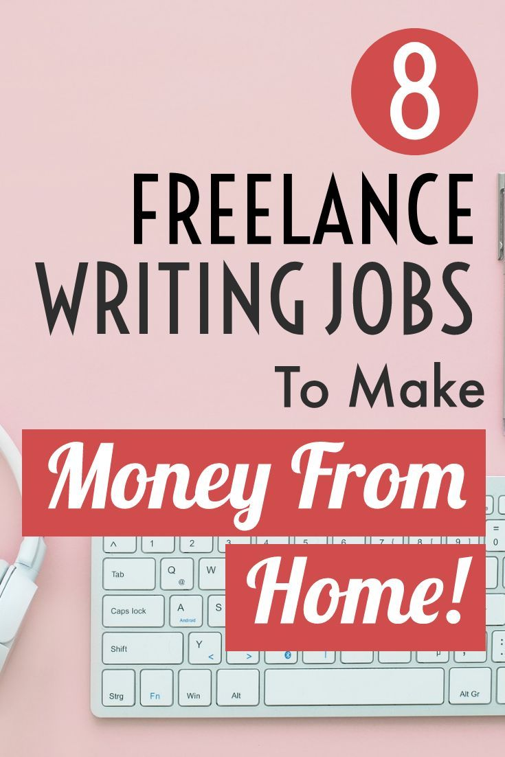 8 Online Writing Sites That Pay For Writing Articles – Charilyne Veronique