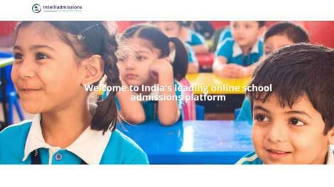 Common Admissions Platform Ensuring Hassle-Free Admission for Parents & Schools - Intelliadmissions http://ift.tt/2daaOff #edtech #edapps