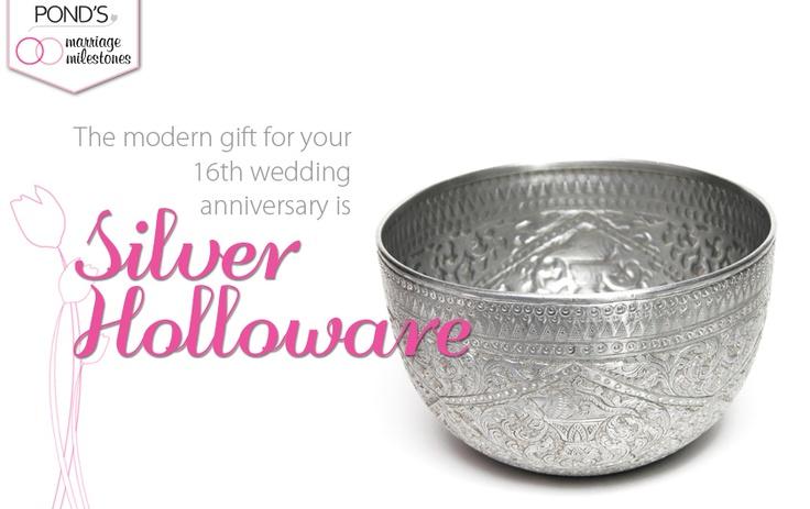 sixteenth wedding anniversary ideas anniversary ideas With 16th wedding anniversary gift