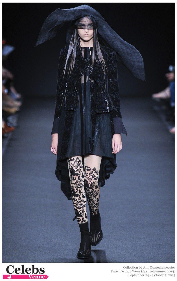 Ann Demeulemeester (Spring-Summer 2014) R-T-W collection at Paris Fashion Week #Alana_Zimmer, #Alla_Kostromicheva, #Amelie_Lens, #Anastasia_Ivanova, #Anissa_Debza, #Auguste_Abeliunaite, #Barbara_Vasle, #Carolin_Loosen, #Clarice_Vitkauskas, #Daiane_Conterato, #Eva_Staudinger, #Fia_Ljungstrom, #Henna_Lintukangas, #Iris_Van_Berne, #Isabella_Melo, #Jamie_Bochert, #Juliana_Schurig, #Kate_Bogucharskaia, #Marcele_Dal_Cortivo, #Nastya_Zhidkikh, #Nicole_Pollard, #Nika_Cole, #Noam_Fros