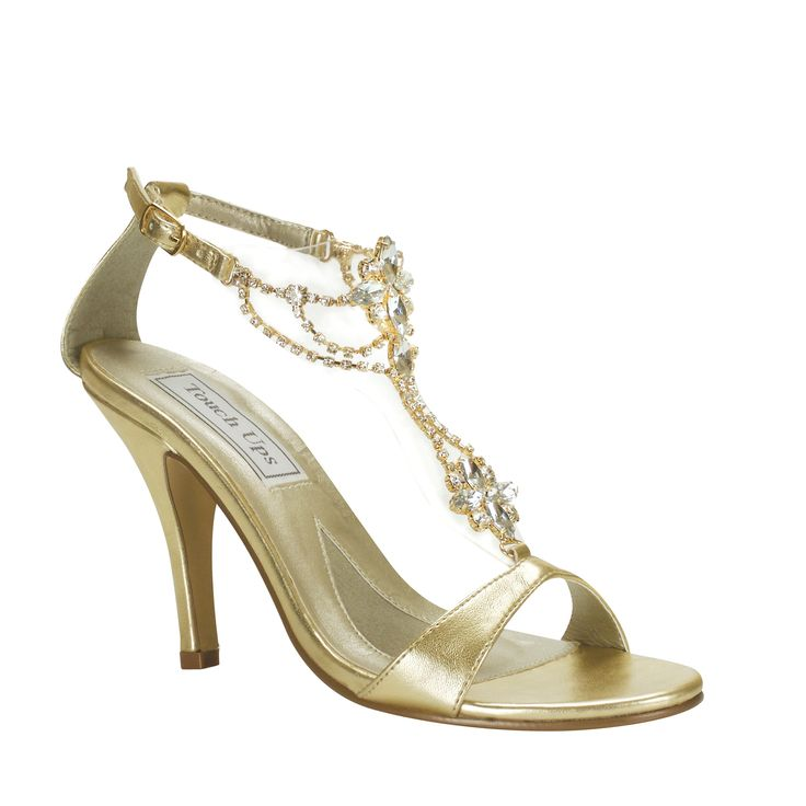 Princess by Touch Ups in Gold. $71.99