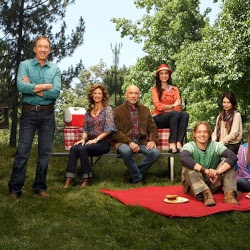 Last Man Standing is an American television sitcom starring Tim Allen and Nancy Travis that currently airs on ABC. The series premiered on October 11, 2011. Hope it is renewed for the third season.