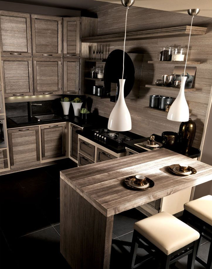 Cucine in muratura: Cucina Le Terre di Toscana [b] da Zappalorto  Idea casa ...