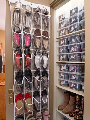 24 Ways To Declutter Your Closet