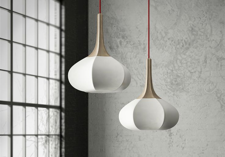Natural and Neutral Pendant Lighting | Yanko Design