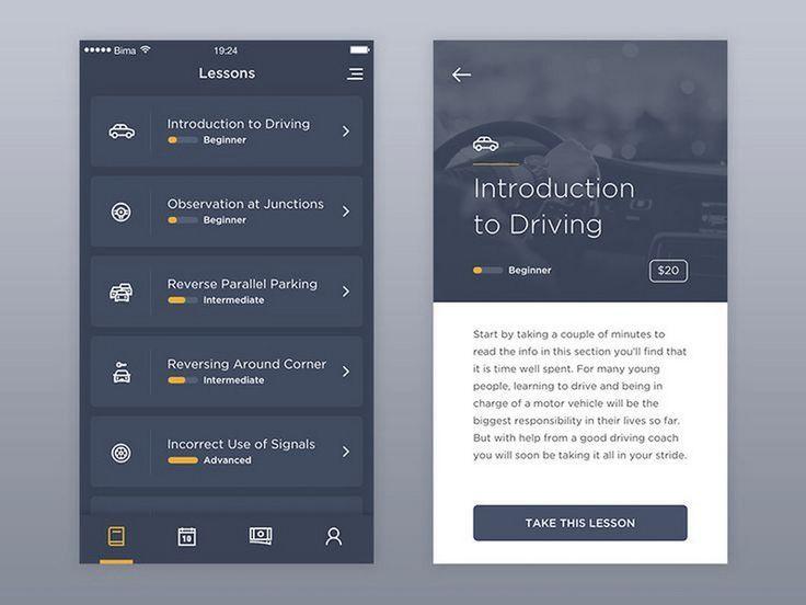 Beautiful List Ui For Mobile App (56)