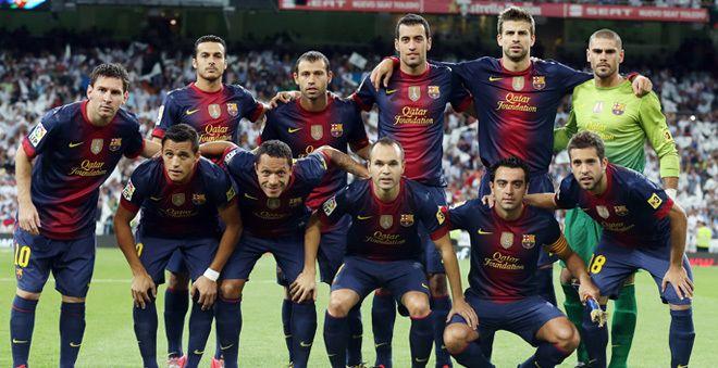 FC Barcelona (Fútbol)