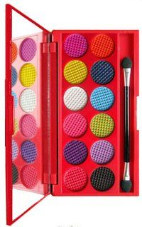 Circus - I Divine Paleta Sleek - Toke de Color