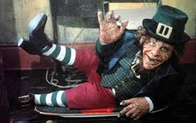 Image result for real leprechaun
