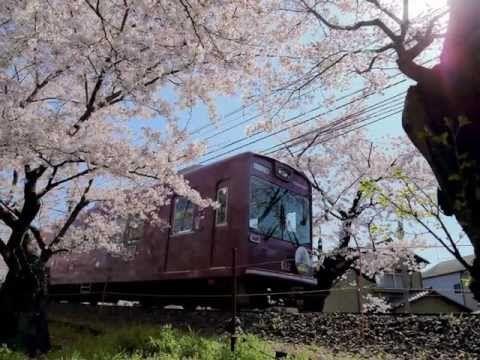 小さな旅~光と風の四季 - YouTube