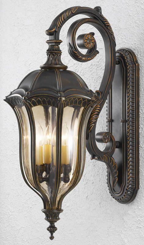 Lamp Bureau Ado