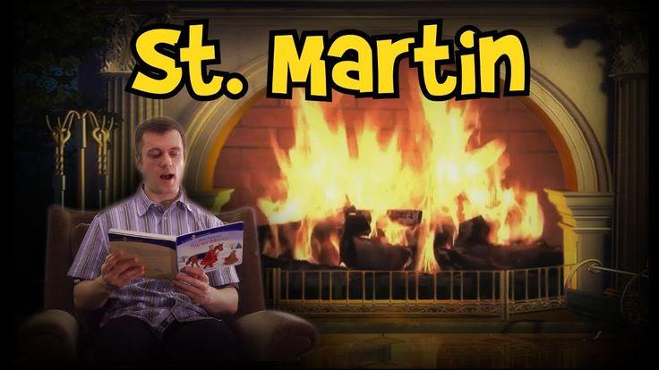 St Martins Tag Lied und Info