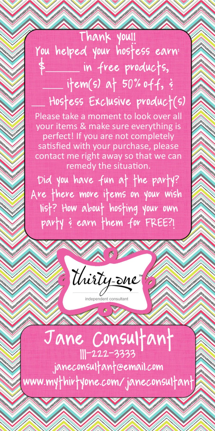 Pin by Jamie Eineder on Im a Thirty-One consultant!!! | Pinterest ...
