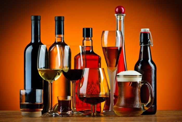 What are the effects of alcohol on health