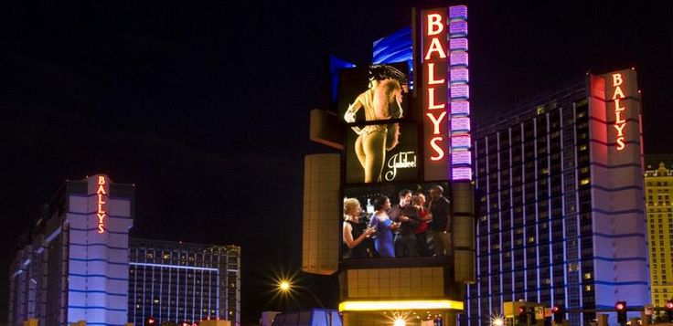 Ballys Hotel Las Vegas Nv Deals