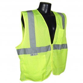 #DealoftheDay Radians HiVis Class 2 Safety Vest only $8.25 Today! We have a large selection of Safety items. #vegasretail #safetyfirst #deal (702) 270-2100 http://www.vegasretailsupply.com/