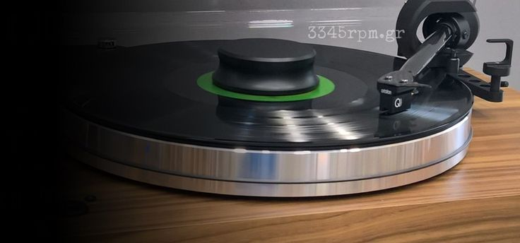 Accessories for Vinyl Records & Turntables...