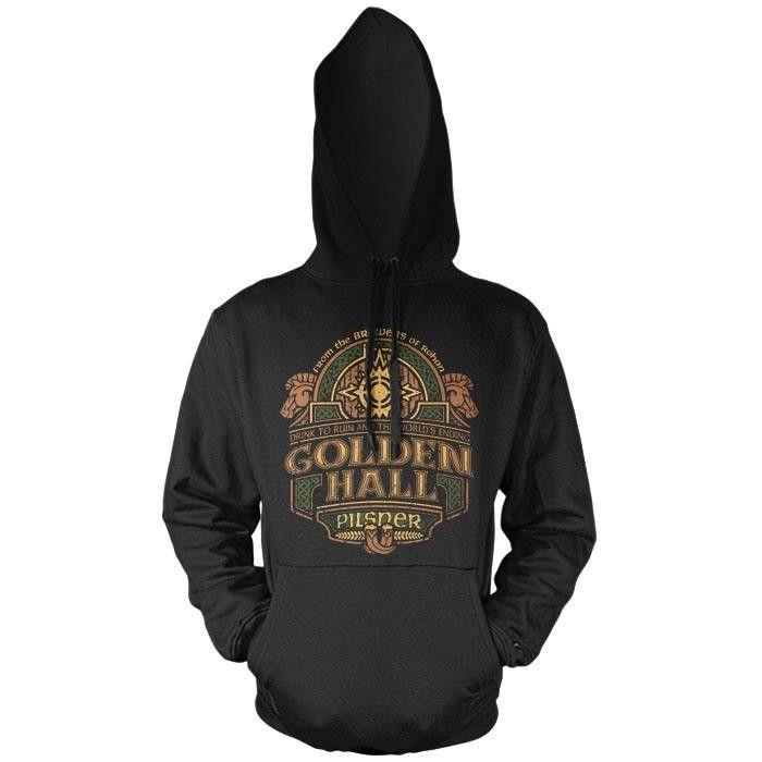 Golden Hall Pilsner - Apparel