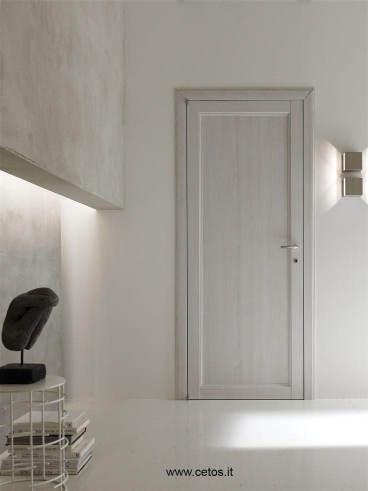 Pi di 25 fantastiche idee su porte interne su pinterest - Idee porte interne ...