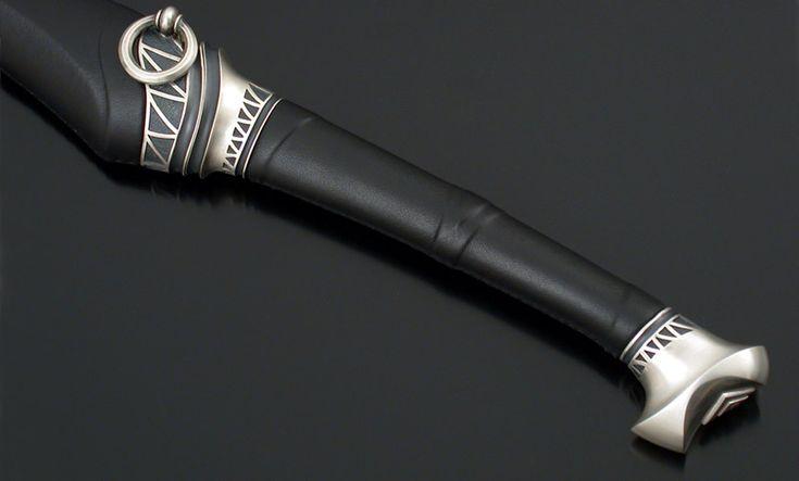 Raven Armoury - Evolution Scimitar.