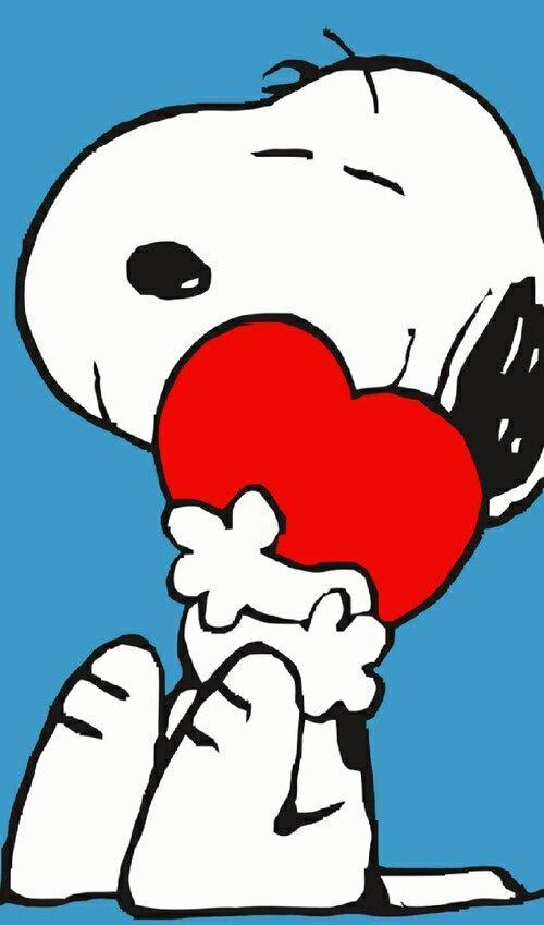 snoopy valentine graphics
