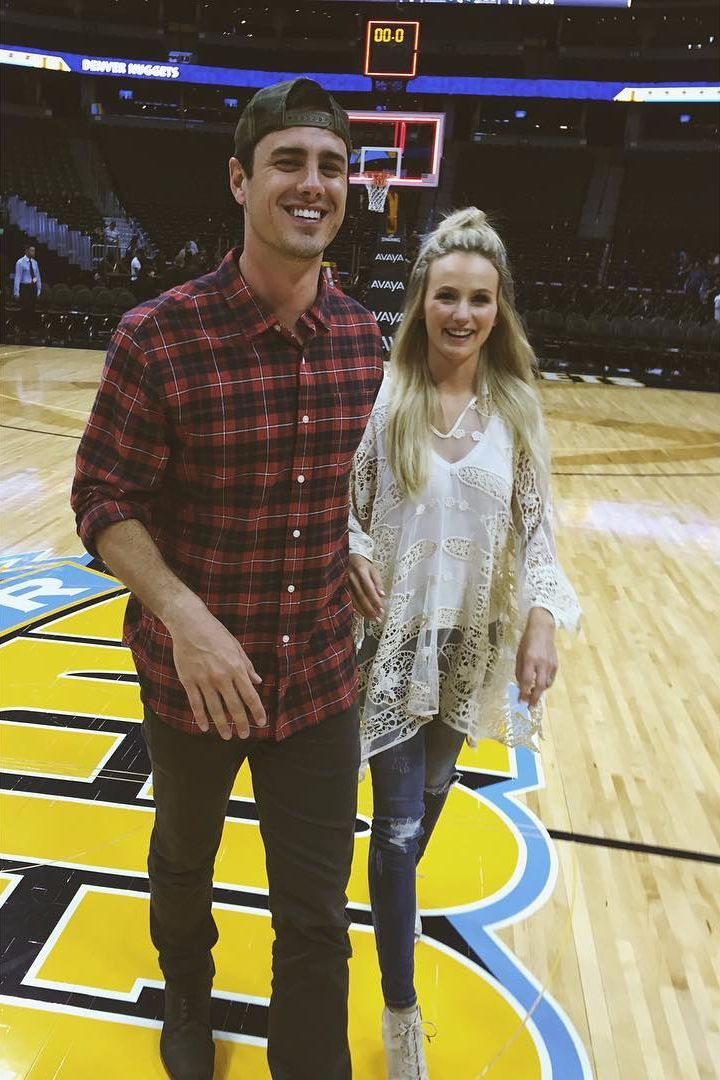 13 Fun Date Ideas to Steal From Bachelor Ben Higgins and Lauren Bushnell