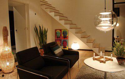 Lamper i stuen: Sådan placerer du dem bedst