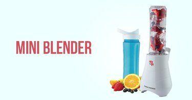 Aktivitas Sehat minum Jus bakalan lebih teratur dengan Mini Blender ini, Praktis dan cepat. Yuk Cek HOT List Tokopedia.com