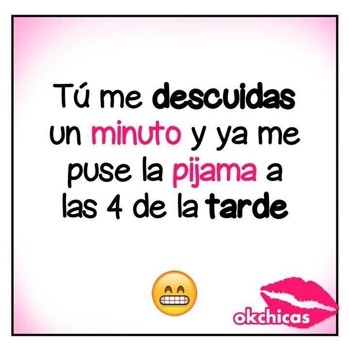 Okchicas Y Si Me La Puse No Hay Vuelta Atras Humor Comedia Comedy Meme Memes Momo Momos Chicas Espana Memes Instagram Humor