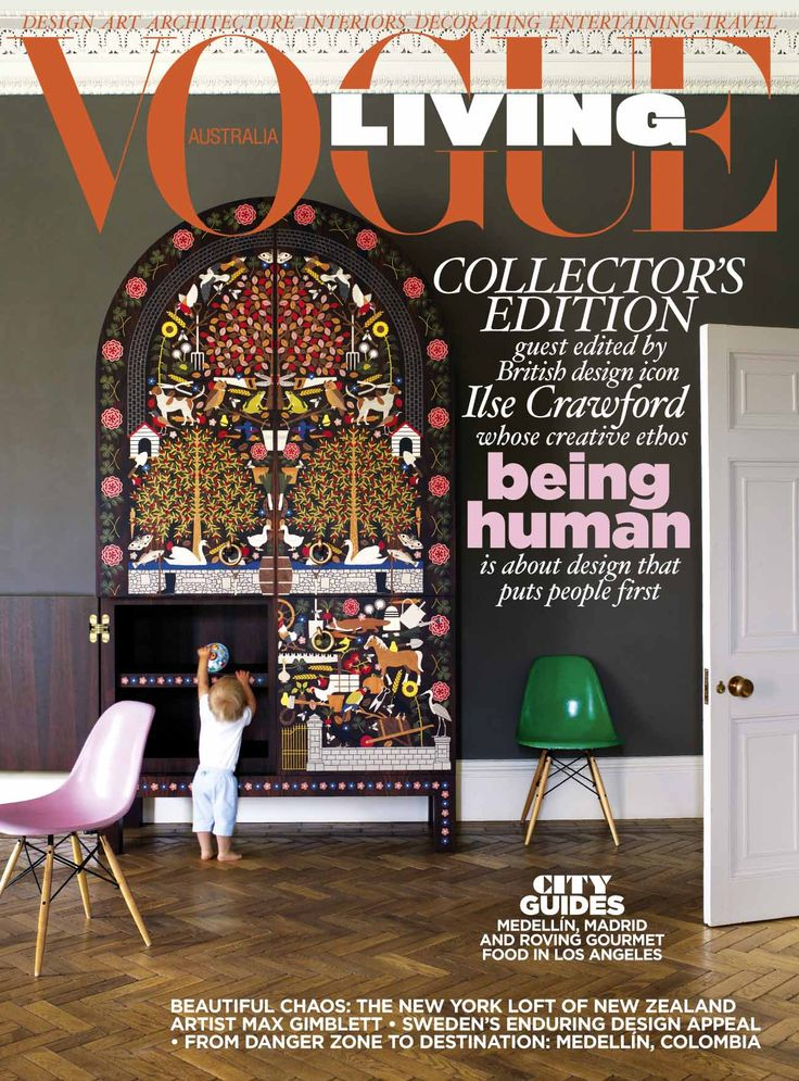 How to Decorate Like a Pro with the Interior Design Magazines' Tips