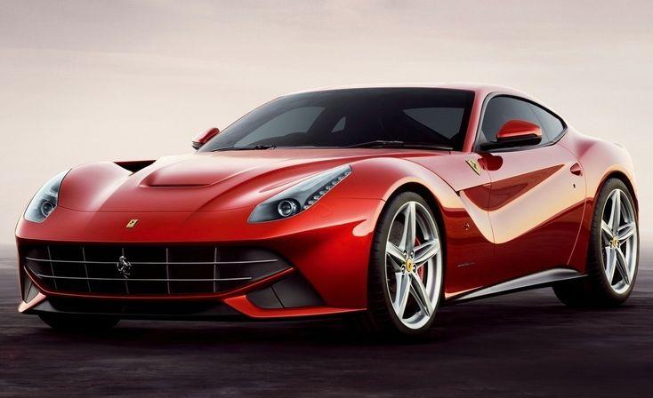 Ferrari F12 Berlinetta vs. Lamborghini Aventador - AutoTribute