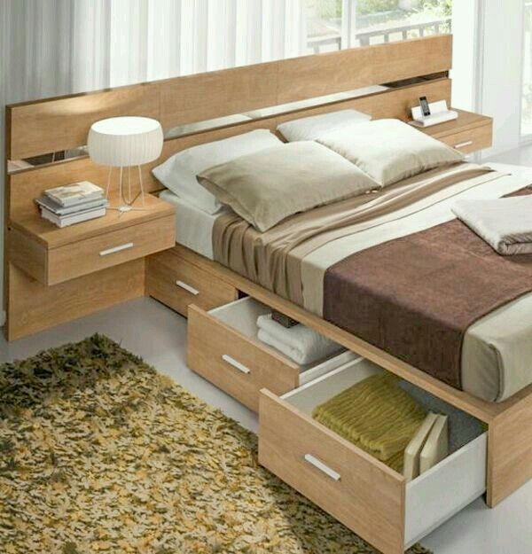 m s de 25 ideas incre bles sobre camas con cajones abajo
