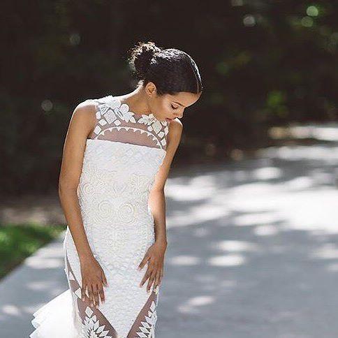 Love this beautiful hand made wedding dress by @phyliciaellia, absolutely gorgeous 📸 #prettyperfectpartner @stanlophotography model @jessicafrancest, #makeup @shauna_theartist #weddings #weddinginspiration #bridalinspiration #bride