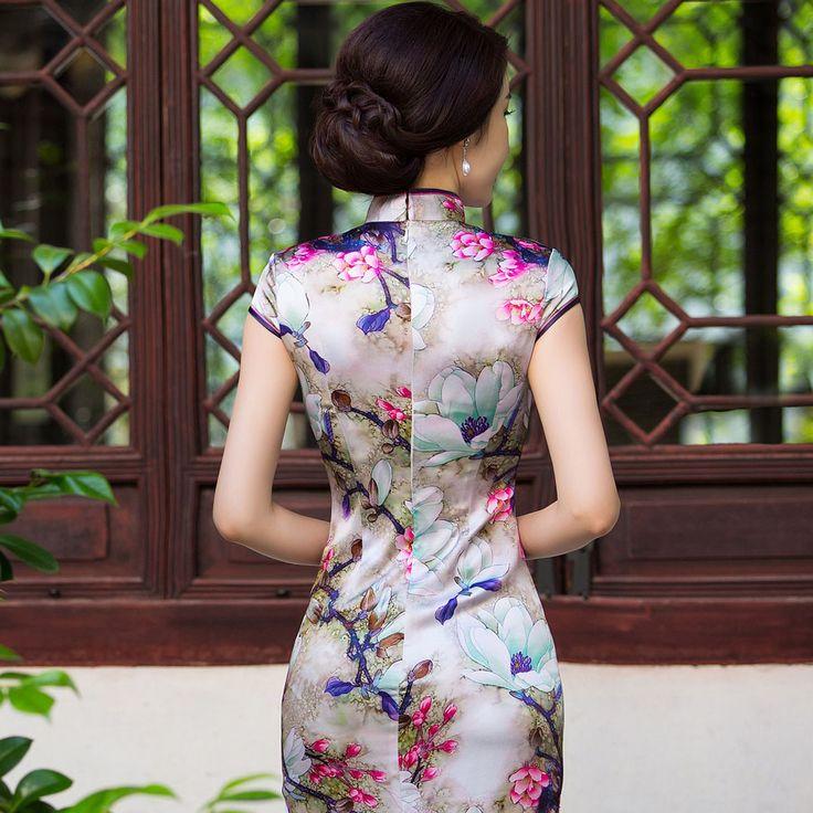 chinese dress blue porcelain print dress            https://www.ichinesedress.com/