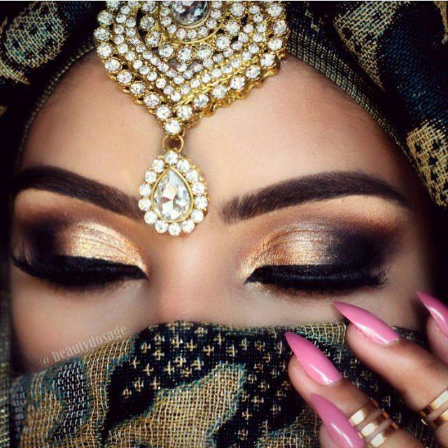 This is gorgeous @beautydosage _ #vegas_nay