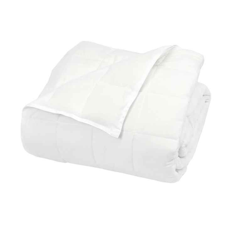 Century Home Fashions Soft Touch Quilted Microfiber Blanket - C479-101