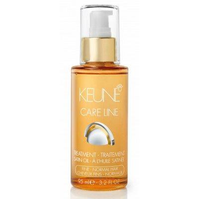 KEUNE SATIN OIL TREATMENT FINE HAIR 95 ML
