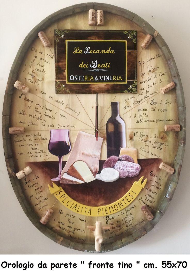 Il vino : La locanda dei beati