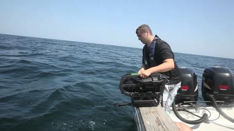 N.J. shipwreck revealed: Stockton College students mapping long-lost steamship | NJ.com
