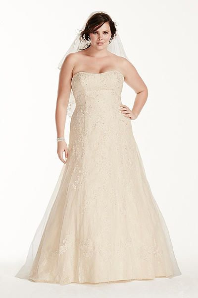 find this pin and more on big girl wedding gowns