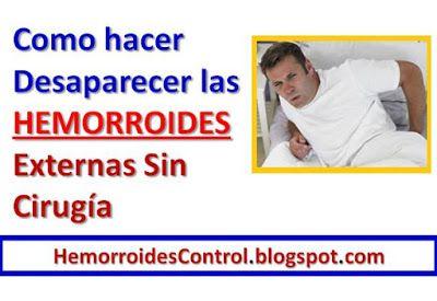 Como Desaparecer Las Hemorroides Externas Sin Cirugia: Cura Natural. http://hemorroidescontrol.blogspot.com/2016/04/como-desaparecer-las-hemorroides-externas-sin-cirugias.html Cómo hacer que desaparezcan las hemorroides externas sin cirugia naturalmente en casa. Como Se Curan Las Hemorroides en el Ano con tratamiento natural de remedios caseros. #Curar #Hemorroides #Almorranas #SaludMujer #VidaSaludable #HemorroidesRemedios #TratarHemorroides #HemorroidesTratamiento