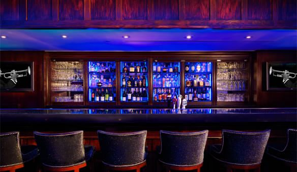 Times Square Hotel Bars – Best Hotel Bars in NYC | The Algonquin